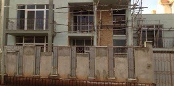 G+1 Residence Building 3