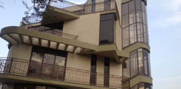 B+G+3 Residence Building 2